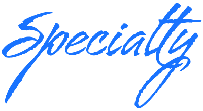 Specialty Screen and Glass